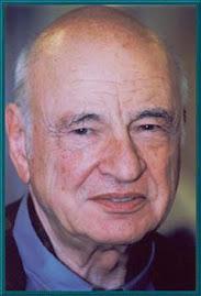 Edgar Morin - Sociólogo Francês - Toria da Complexidade