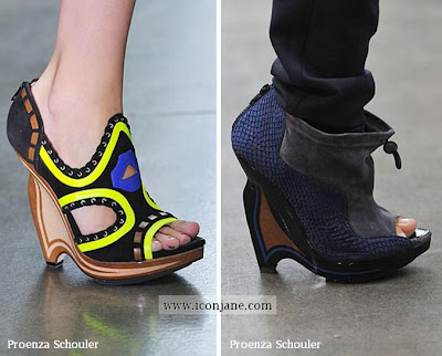 dolgu topuk ayakkabi modelleri en guzel 2010 yaz 2
