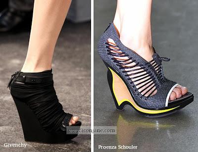 dolgu topuk ayakkabi modelleri en guzel 2010 yaz 3