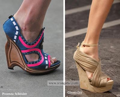 dolgu topuk ayakkabi modelleri en guzel 2010 yaz 4