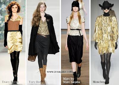 dore altin rengi elbise 2011 kis 1