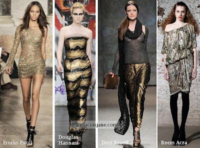 dore altin rengi elbise 2011 kis 2