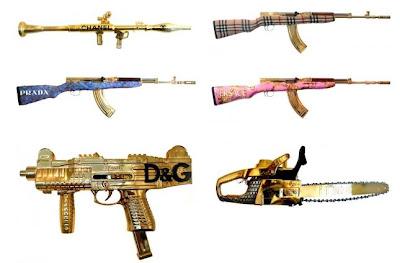moda silahlari