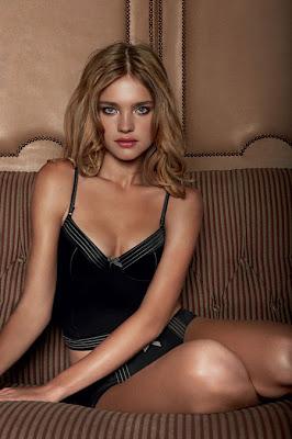 natalia vodianova designing lingerie for etam9