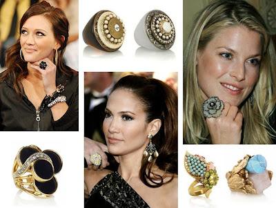 2009 en moda buyuk yuzukler