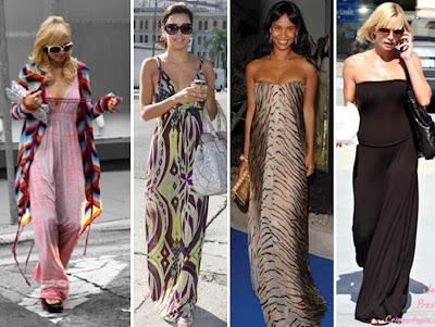 2009 en moda elbiseler 2