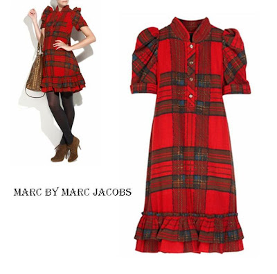 marc by marc jacobs elbise