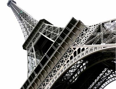 ferhan eiffel kulesi