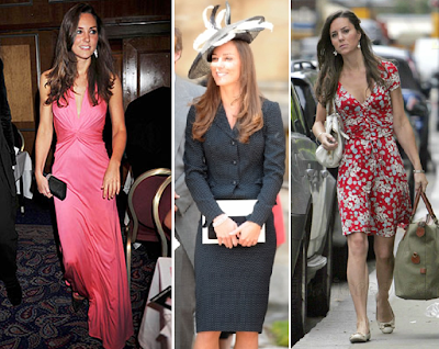 Kate Middleton stili 3