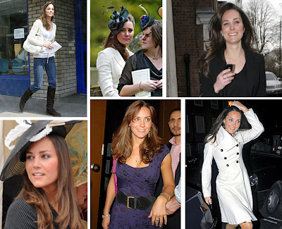 Kate Middleton stili 1