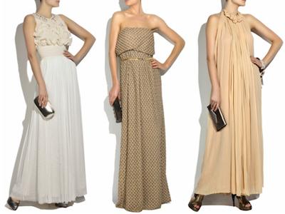 2010 kislik maksi elbise 2