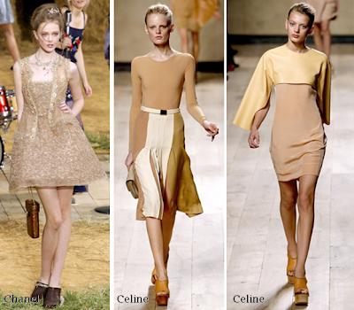 2010 pudra naturel elbise 2
