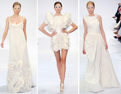elie saab beyaz abiye elbise 2
