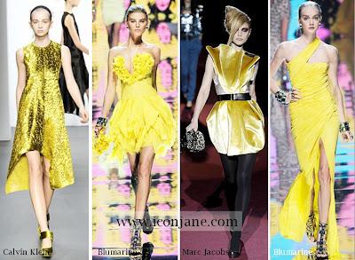 2010 kis trend renk sari 5