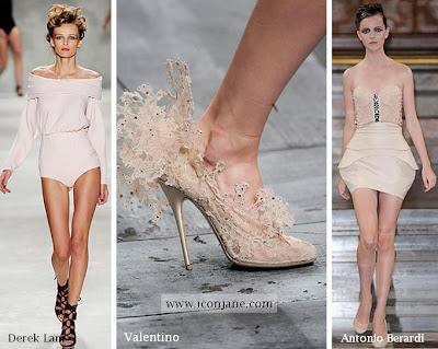 2010 yazi pudra renk elbise ayakkabi canta 1