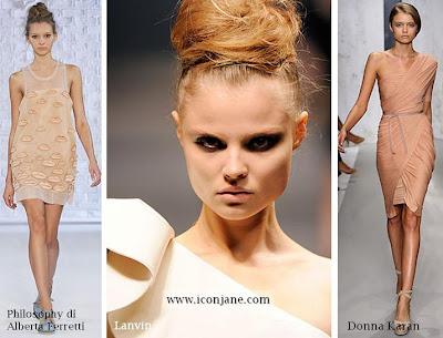 2010 yazi pudra renk elbise ayakkabi canta 6