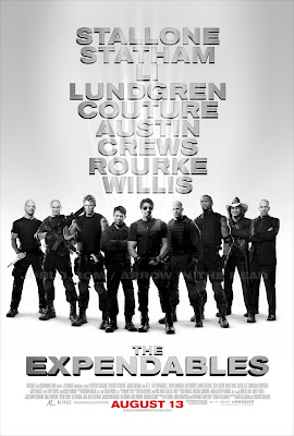 Expendables Movie