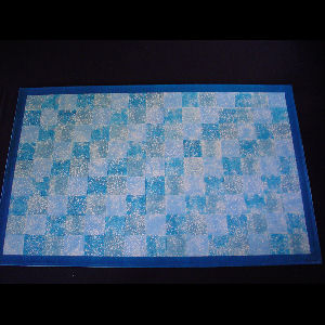 Checkerboard Blues - Sold