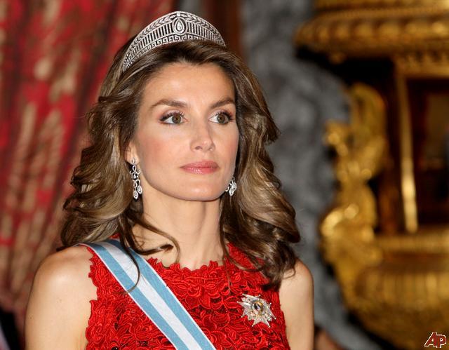 Princess Letizia (Austria)