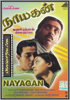 Watch Nayagan movie online