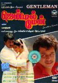Watch Gentleman tamil movie online