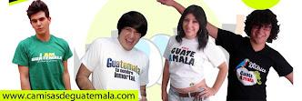 Camisas de Guatemala  woow!