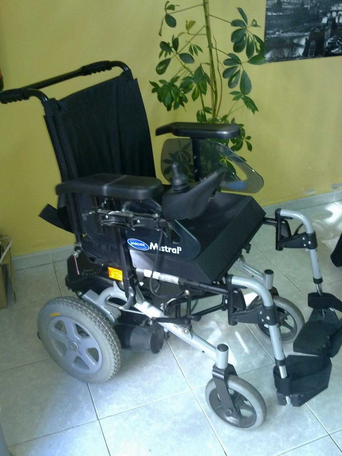 Os anxos se vende silla de ruedas el ctrica segunda mano a coru a - Sillas de rueda de segunda mano ...