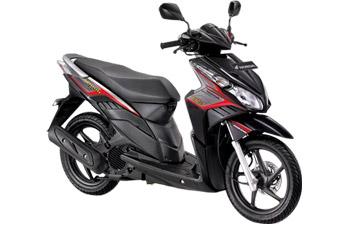 Honda Vario Techno 150cc