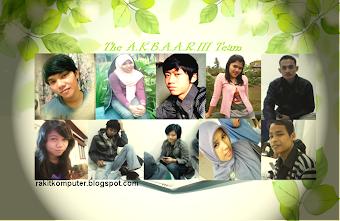 The A.K.B.A.A.R.R.I.I.I  Team
