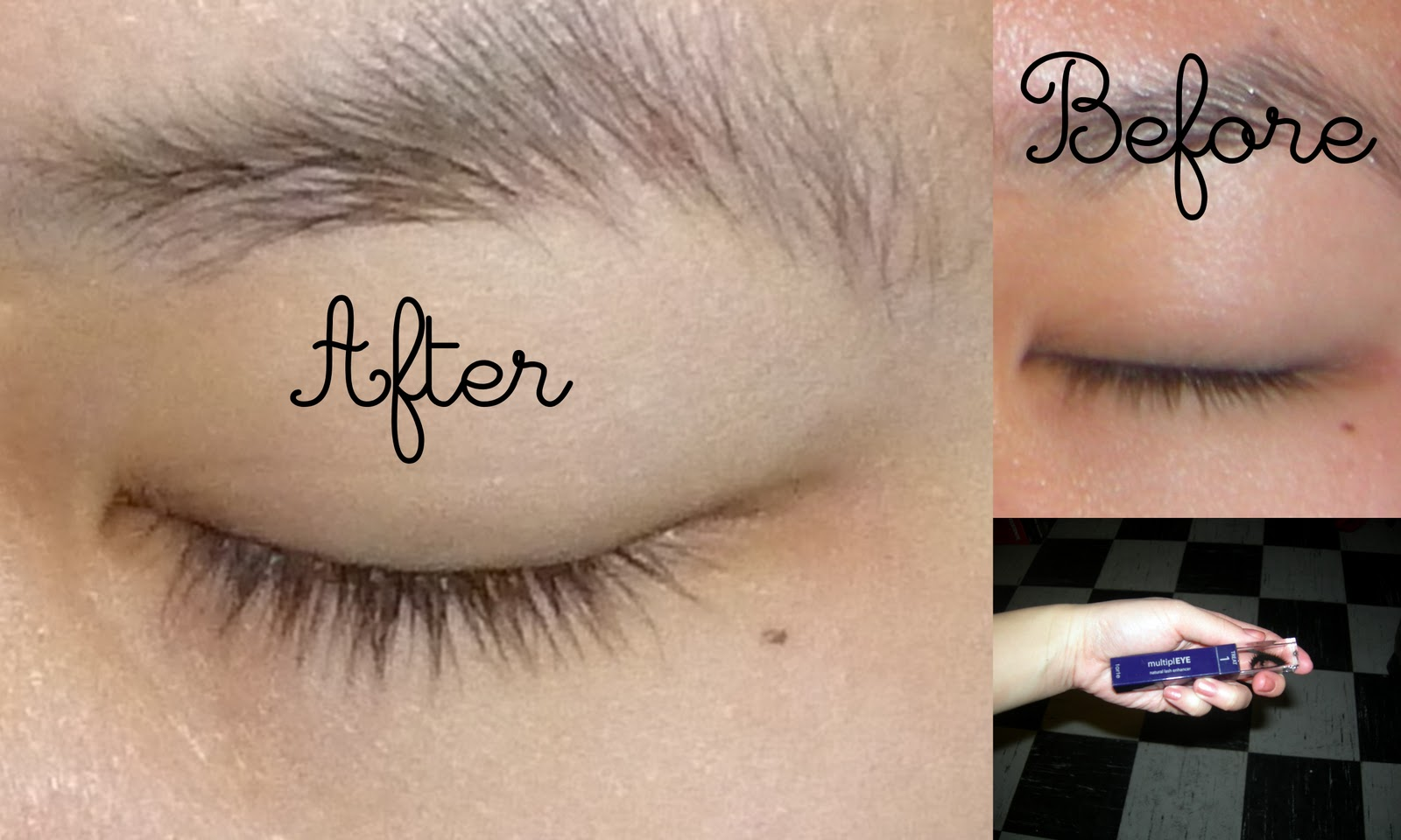 how to grow and lengthen eyelashes