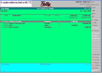 Tally 7.2 Setup Free Download With Crack