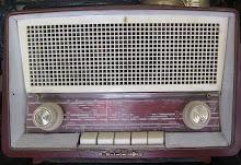 راديو و تلفيزيون