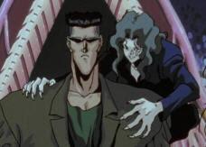 """Ang Katotohanan (Toguro Bros. of """"Yu Yu Hakusho"""" anime):"""
