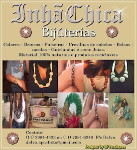 Inhã Chica Bijuterias