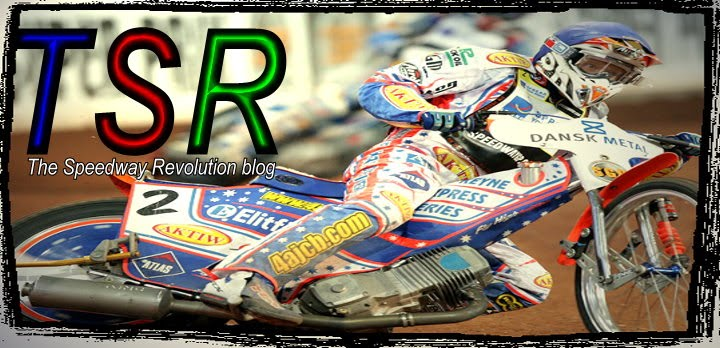 The Speedway Revolution