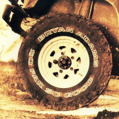 bryan adams album. Artist: Bryan Adams Album: So
