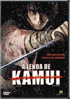 A Lenda de Kamui (Dual Audio)