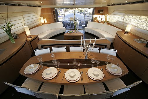 Images Of Luxury Yacht Interior Inside Design