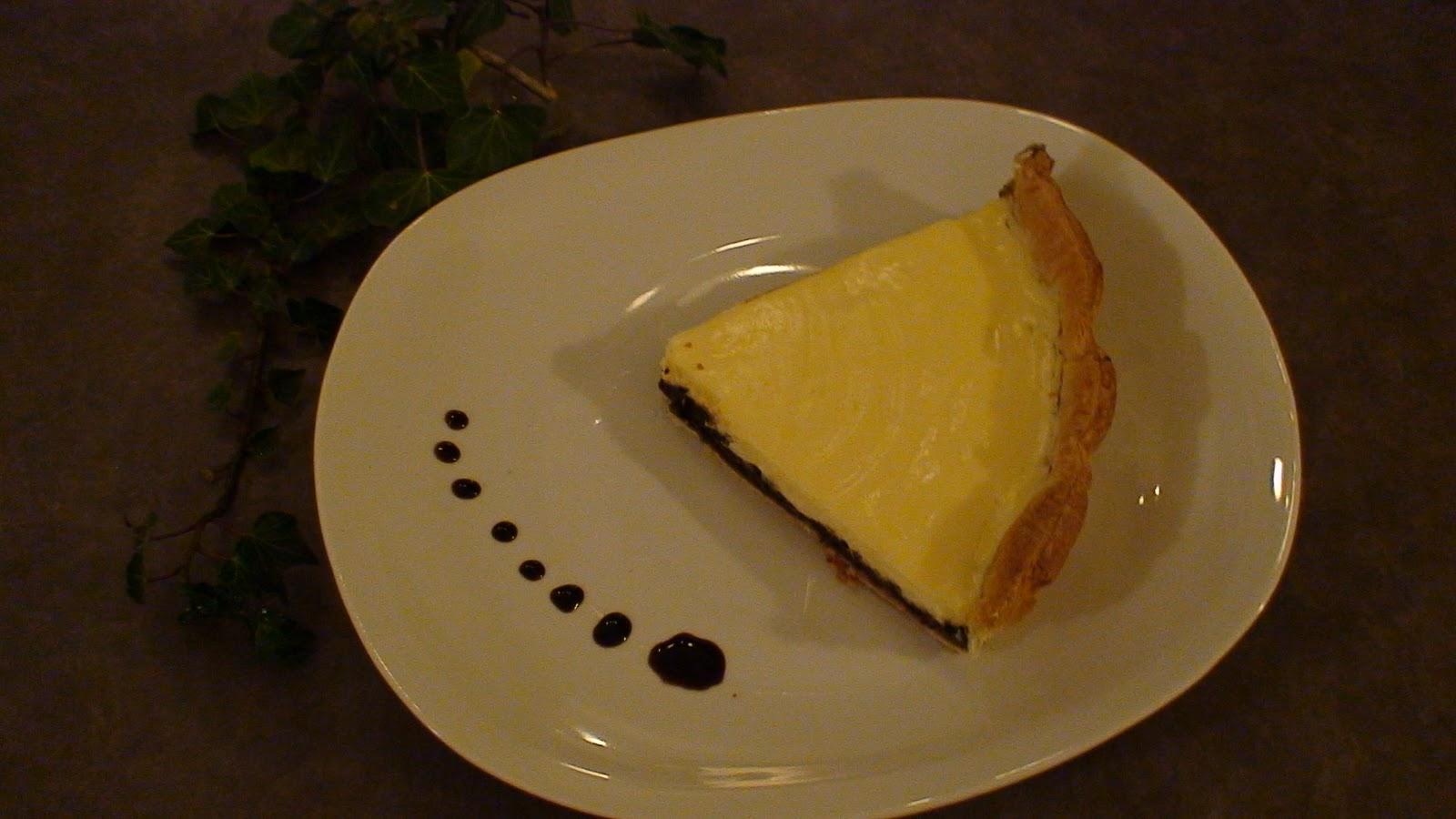 quot plan 232 te marika quot tarte au chocolat et mascarpone