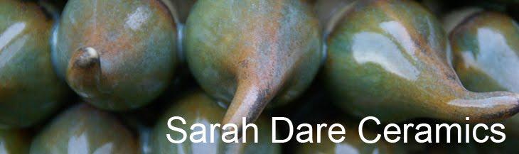SARAH DARE CERAMICS