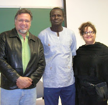 Darfur Diaries - Film Screening. Click on pictures below to reach film trailers.