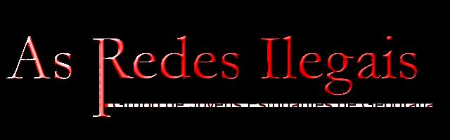Redes Ilegais - GJEG