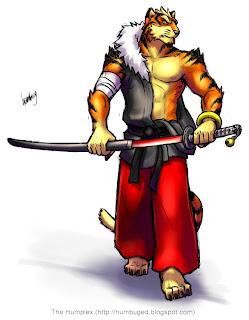 Toraz, Legendary Warrior