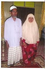 Ummi & Ayah T'cinta