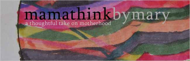 MamaThink: A Thoughtful Take on Motherhood