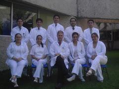 PERSONAL EN FORMACION 2006