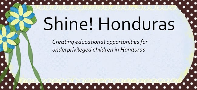 SHINE! HONDURAS