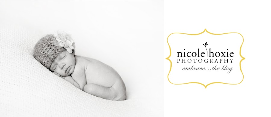 nicole hoxie photography