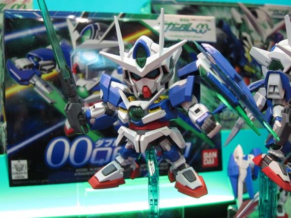 gundam 00 quanta. terbaru Gundam 00 Quanta
