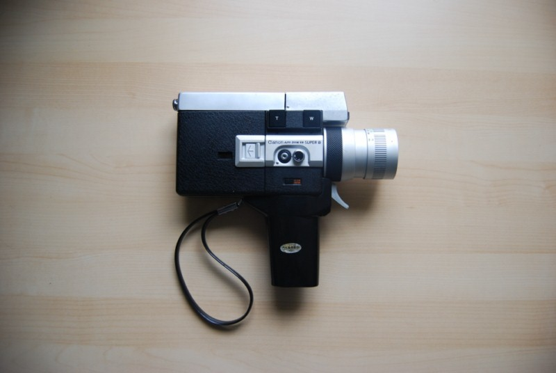super 8 camera film. Super 8 Camera, what every